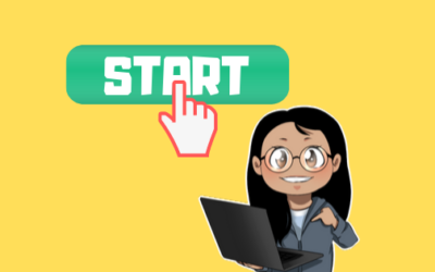 How I Started Working Online?