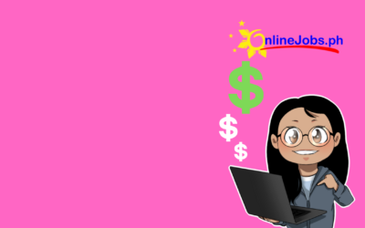 SAT 003: How I earn my first $85 in OnlineJobs