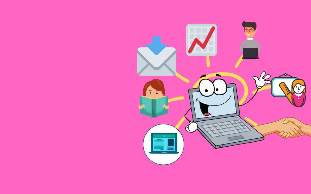 SAT 004: Types of Online Work
