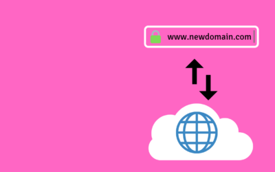 SAT 008: Connect Domain Name to Hosting Server
